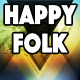 Happy Folk - AudioJungle Item for Sale