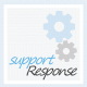 supportResponse PHP Support and Discussion System (Help and Support Tools)