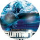 Swimming Championships Sports Flyer - GraphicRiver Item for Sale
