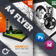 Multipurpose Flyer Templates - GraphicRiver Item for Sale