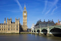 Big Ben and Houses of Parliament - PhotoDune Item for Sale