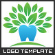 Herbal Dentcare - Logo Template - GraphicRiver Item for Sale