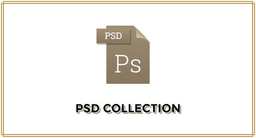 PSD Themes