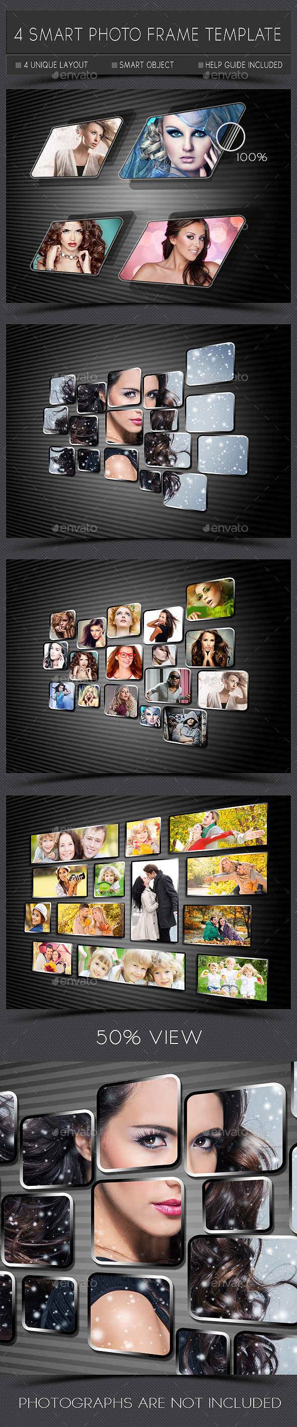 GraphicRiver Photo Frame 11330374