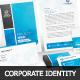 Corporate Identity - Tech World - GraphicRiver Item for Sale