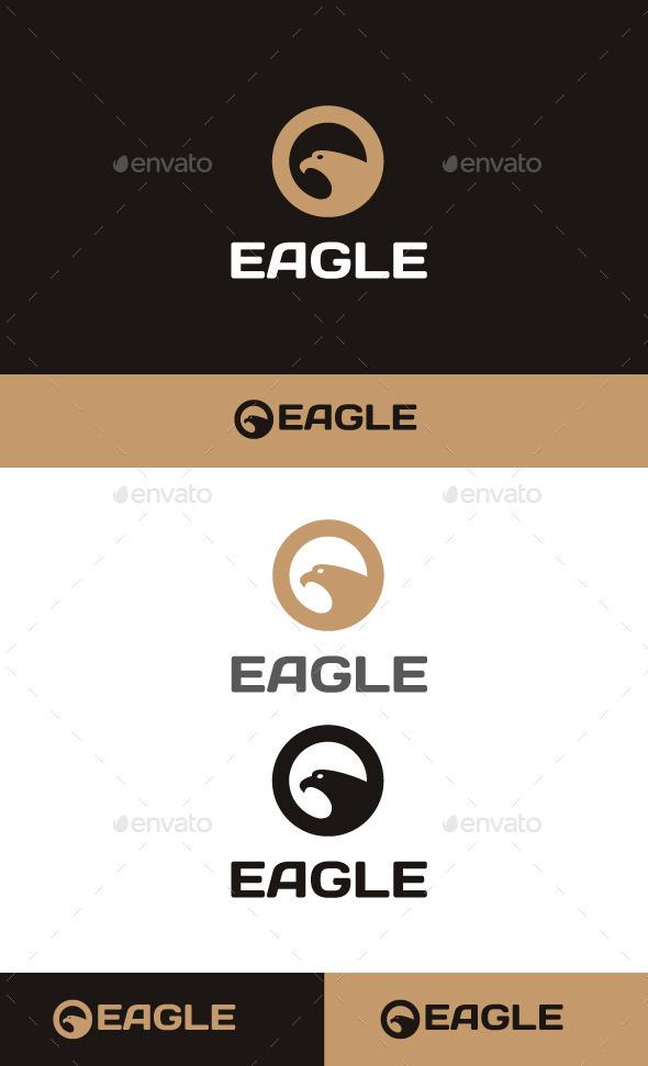 GraphicRiver Eagle Logo 11331407
