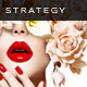 Strategy Multi Purpose Responsive Templates