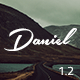 Daniel - Responsive Under Construction Landing Page - ThemeForest Item for Sale