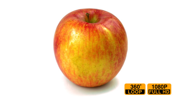 Food 02 Fuji Apple