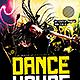 Dance House Sundays | Flyer Template PSD