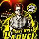 Special Guest DJ | Flyer Template PSD