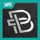 Better Beta - Best Brand - B Logo
