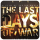 Last Days of War - Movie Poster - GraphicRiver Item for Sale