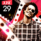Guest DJ Flyer V9 - GraphicRiver Item for Sale