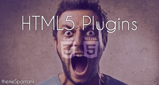 HTML5 Plugins