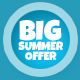 Summer Offer Ad Banner