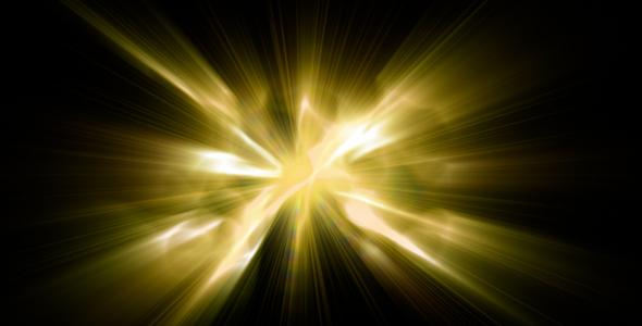 Light Blast Gold HD