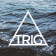 Trig - Creative Coming Soon Template