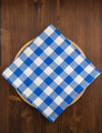 napkin cloth and cutting board on wood - PhotoDune Item for Sale