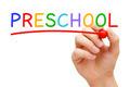 Preschool Concept - PhotoDune Item for Sale