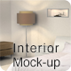 Professional Interior Mock-up - GraphicRiver Item for Sale