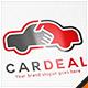 Car Deal V2 Logo - GraphicRiver Item for Sale