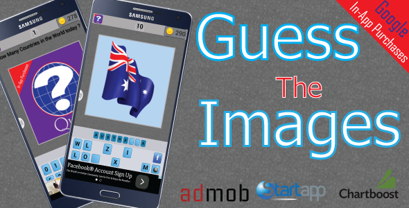 CodeCanyon Guess The Images 11338965