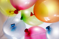 bright colored balloons - PhotoDune Item for Sale