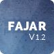 Fajar | The Multi-Purpose HTML5 Template - ThemeForest Item for Sale
