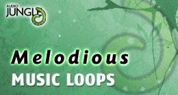Melodious Music Loops