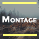 Montage - Creative Photography WordPress Theme - ThemeForest Item for Sale