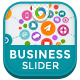 Business Slider - GraphicRiver Item for Sale