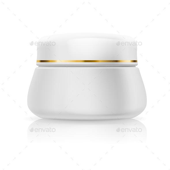 GraphicRiver Bank Cream 11342499