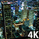 Downtown Los Angeles From US Bank Tower - VideoHive Item for Sale