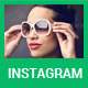 Fashion Instagram Banner - GraphicRiver Item for Sale