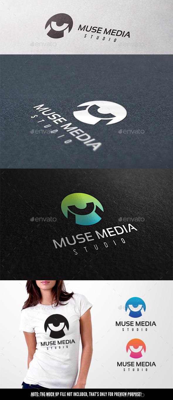 GraphicRiver Muse Media 11349146