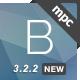 Blaszok - Multi-Purpose Responsive Theme - ThemeForest Item for Sale