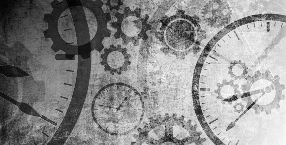 VideoHive Time Zone 11350351
