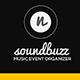 SoundBuzz Music Event Organizer Presentation