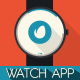 Smart Watch App Promo - VideoHive Item for Sale