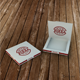 Take-Away Pizza Box Mock-Up - GraphicRiver Item for Sale