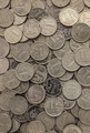 Russian money - coins rubles - PhotoDune Item for Sale