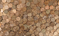 Coins background ten kopeks - PhotoDune Item for Sale