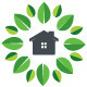 Ecolo Home Logo - GraphicRiver Item for Sale