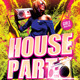 House Party - GraphicRiver Item for Sale