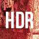 HDR Photoshop Action - GraphicRiver Item for Sale