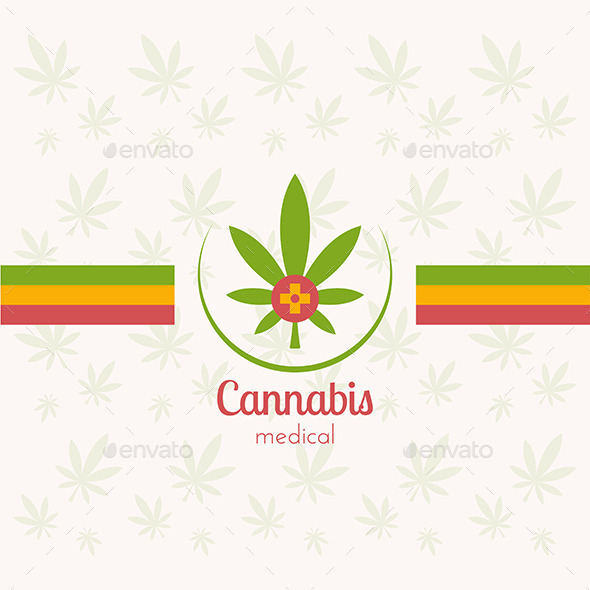 GraphicRiver Cannabis Medical 11355453