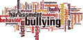 Bullying Word Cloud Concept - PhotoDune Item for Sale