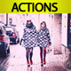 31 Film Effect Photoshop Actions