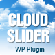 Cloud Slider - Responsive WordPress Slider